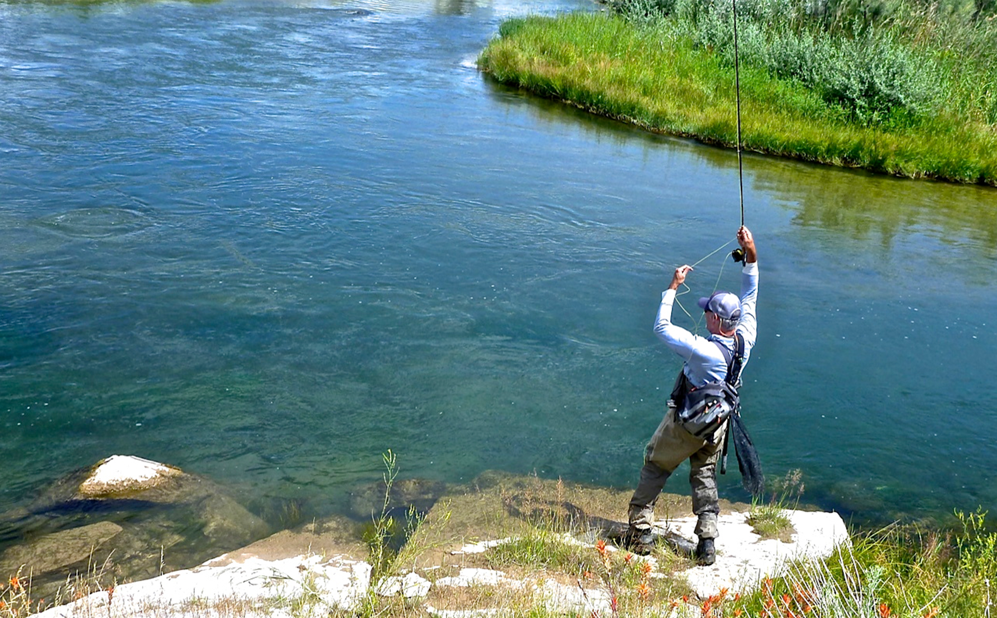 Workshop no 3 stillwater fishing class the wasatch for Fly fishing shows
